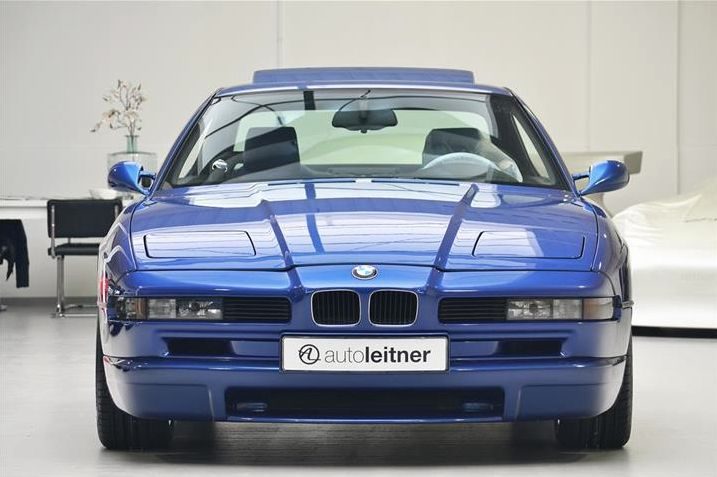 E31 Alpina For Sale: 665 Best Images About 8 Series BMW E31 On Pinterest