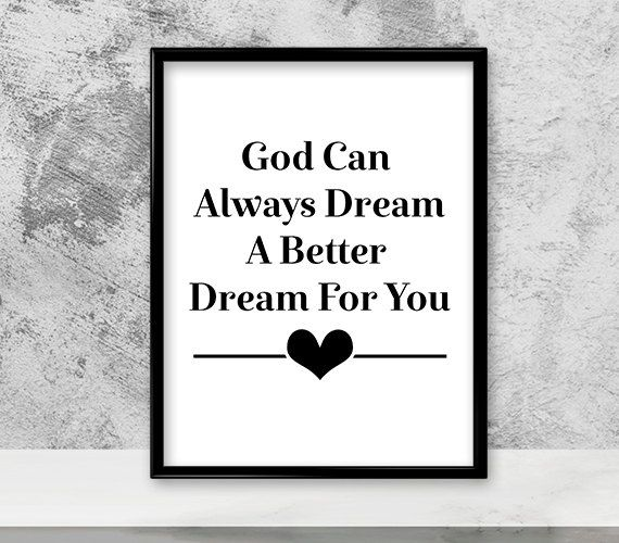 Religious Art - Christian Art Gifts - Canvas Wall Art - Black And White Wall Art - Inspirational Wall Art - Living Room Wall Decor - Print Starting At $18.00 *Free Shipping On All Orders*