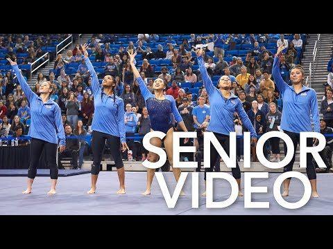 UCLA Gymnastics – 2018 Senior Video – YouTube