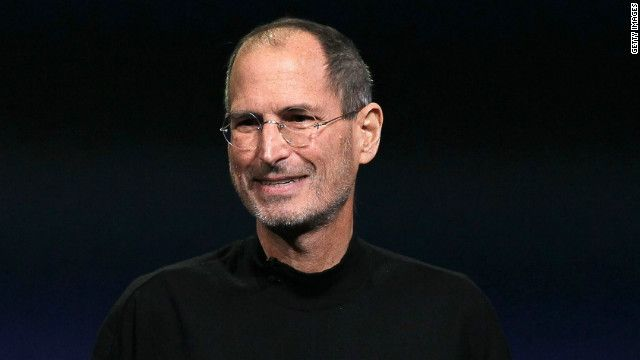 """(CNN) -- Many of Steve Jobs' most inspiring and quotable lines come from his famous 2005 commencement speech at Stanford, when he told assembled graduates, """"Your time is limited, so don't waste it living someone else's life."""""""