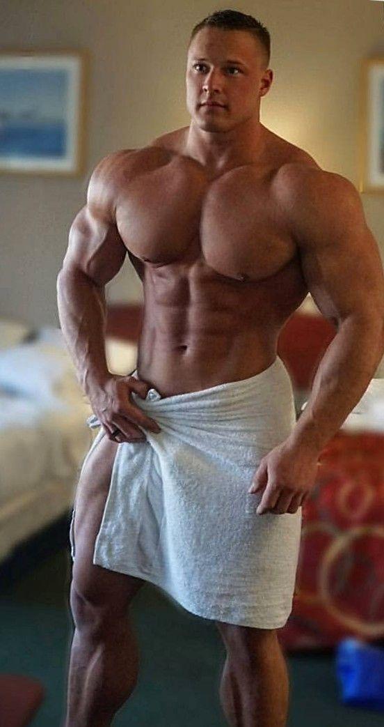 Yummy muscle