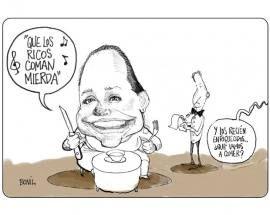 #CaricaturaDelDía domingo 6 de octubre del 2013, por #Bonil Las noticias del día en: www.eluniverso.com