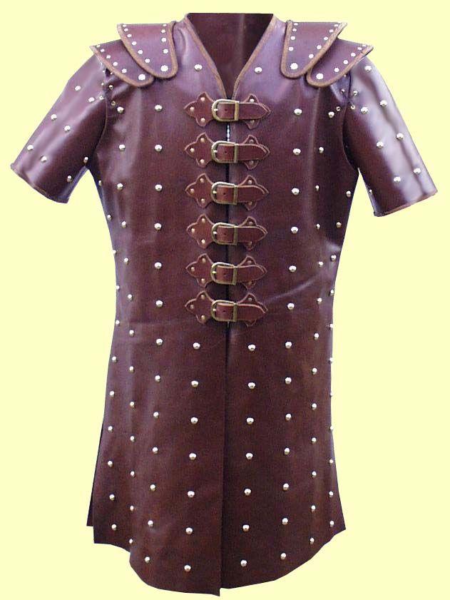 86 best Leather Armor ...