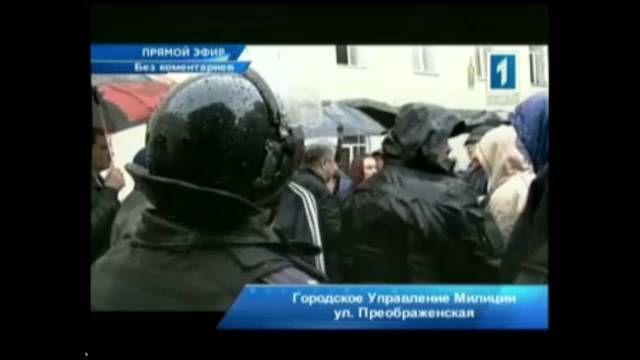 La tensión y el miedo se disparan en Odesa | Internacional | EL PAÍS
