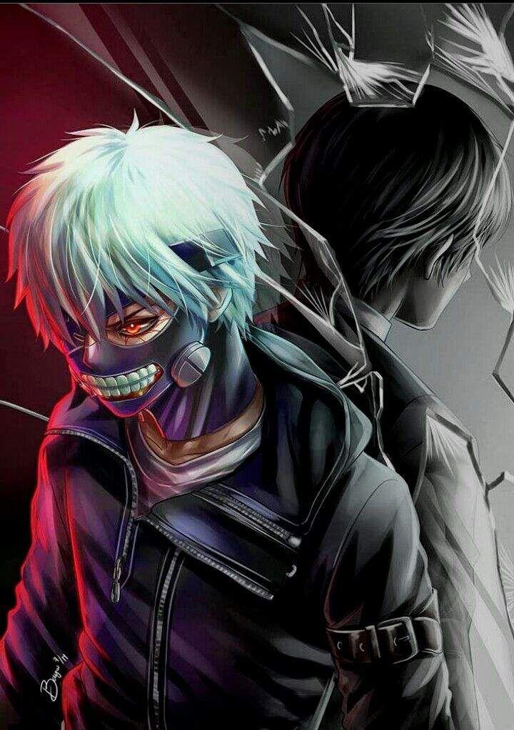 كانيكي Wiki امبراطورية الأنمي Amino Tokyo Ghoul Anime Hinh ảnh