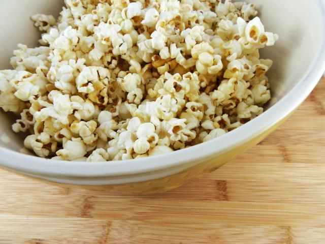 Here's how to make kettle corn that tastes just as good as the stuff you get at a carnival.