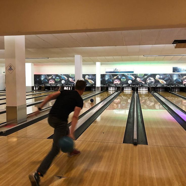 Drama baby #bowling #alpha #10aus10