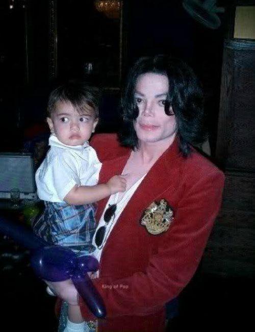 Принс, Пэрис, Бланкет - Страница 59 - Майкл Джексон - Форум
