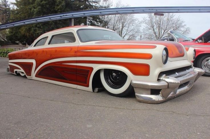 Cool+Old+Car+and+Car  cool old cars: Lowrider, Hotrods Customs, Rides