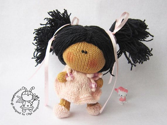 Amigurumi Doll Arms : Best muñecas images crochet dolls amigurumi