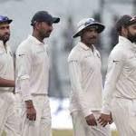 India vs Sri Lanka 1st Test Kolkata: Live Score Live Streaming Cricket Updates from Day 4