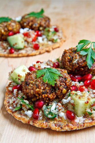 ... Closets Cooking, Quinoa Flatbread, Flatbread Recipes, Delicious Food