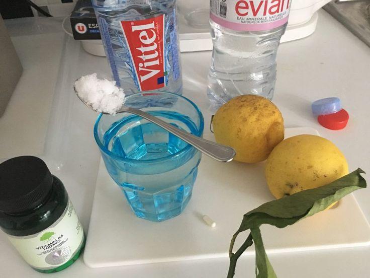 Jak szybko i naturalnie oczyścić wątrobę z toksyn? - Pepsi Eliot