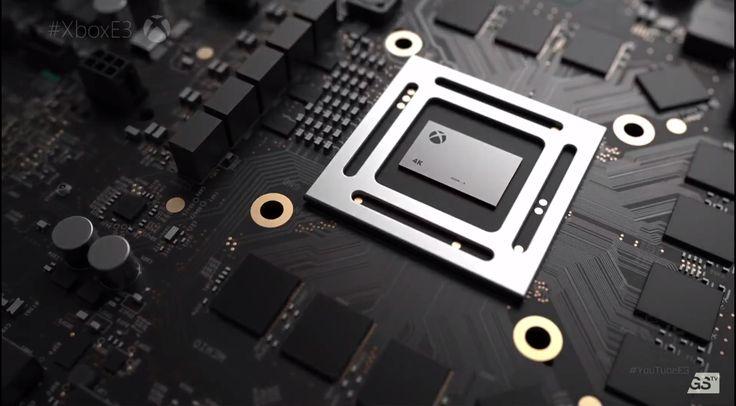"""Project Scorpio será """"metade upgrade/metade próxima geração"""" diz desenvolvedor da Xbox - Critical Hits - EExpoNews"""
