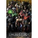 Injustice Group - Maxi Poster - 61 x 91.5cm FP3044 Maxi poster featuring the Marvel characters that form the Justice League. (Barcode EAN=5028486232666) http://www.MightGet.com/january-2017-11/unbranded-injustice-group--maxi-poster--61-x-91-5cm-fp3044.asp