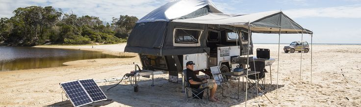 Camper Trailers, Top Quality and Affordable Off Road Camper Trailers For Sale in Sydney NSW, Melbourne VIC, Brisbane QLD, and Perth WA