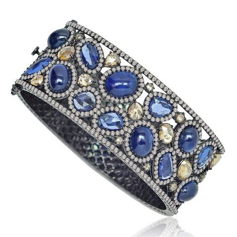 The Ultimate Valentine's Gift for Her | Eiseman Jewels | Bracelet | Jewelry | Fashion