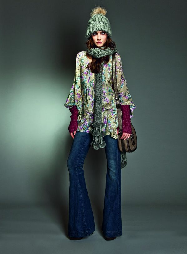 Miss Sixty Fall Winter 2011-2012 (8)