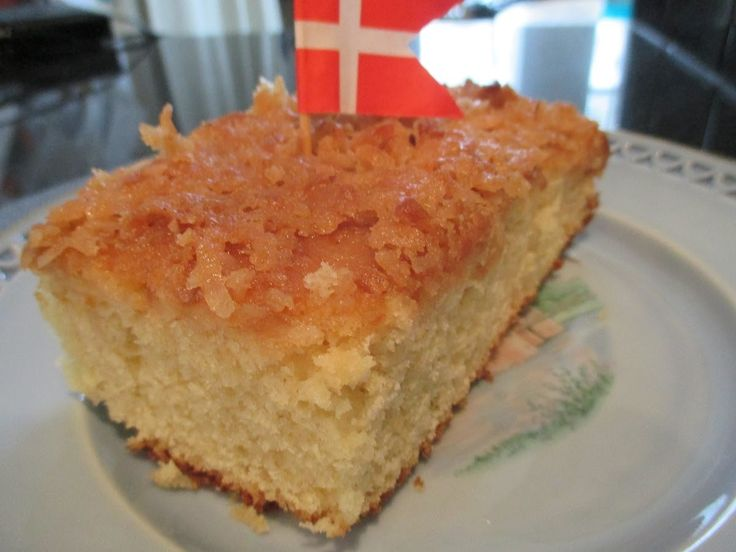 290 best danish food drinks images on pinterest danish food dream cake recipe danish coconut brown sugar cake drmmekage opskrift forumfinder Gallery
