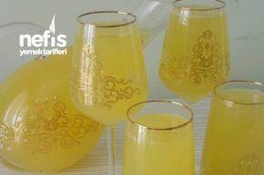 Bilinen En İyi Marka Tadında Limonata Tarifi