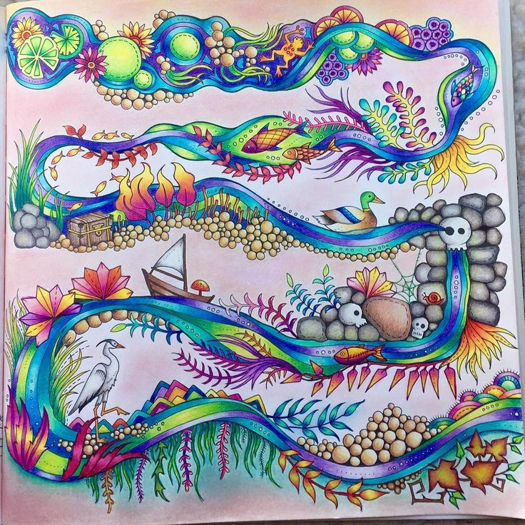 See This Instagram Photo By Coloringpastime O 298 Likes