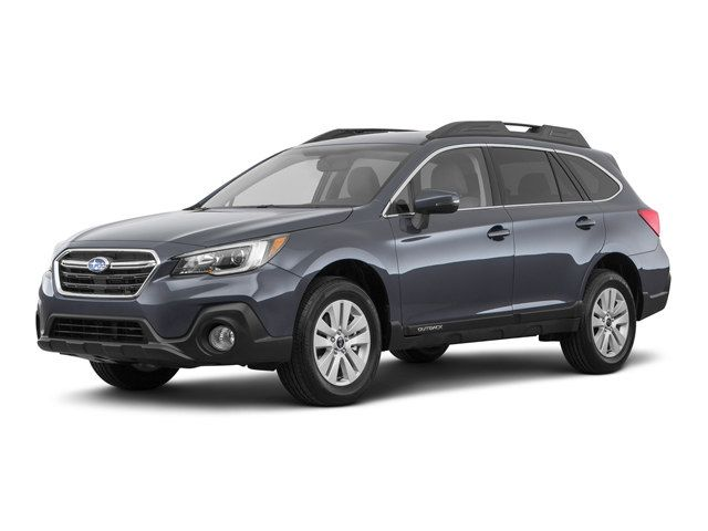 New 2018 Subaru Outback 2.5i Premium with Starlink SUV in Eau Claire, WI