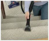 Carpet Stains and Carpet Cleaning