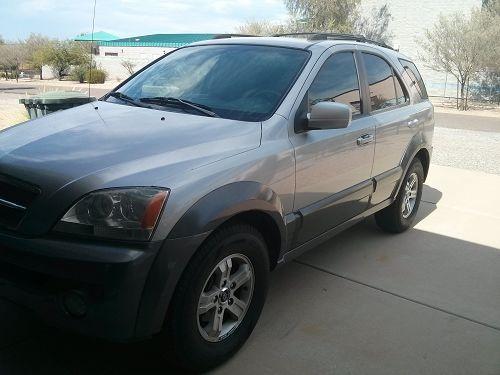 2003 Kia Sorento - Phoenix, AZ 4404632224 Oncedriven