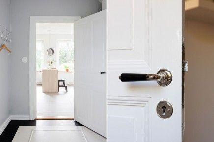 Inrichting van je huis voor verkoop (2): lichte kleuren