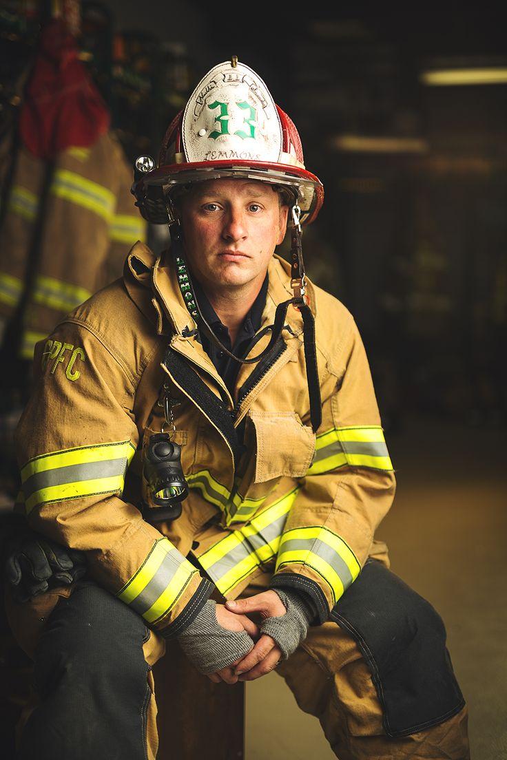 Fireman picture teen — 8