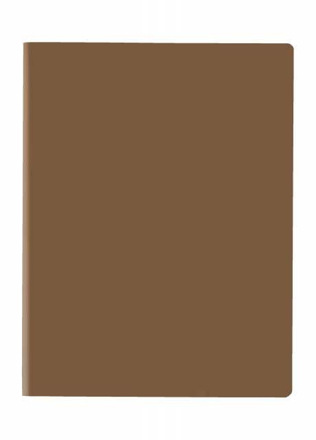 Μεγάλο Soft Flex® Ριγέ Καφέ