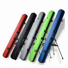 #Banggood Сумка держатель для переноски багажа ганизатор коробка ABS 125см съемным удочки снасти трудно (1063859) #SuperDeals