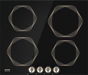Varná deska gorenje z designové řady Infinity. Model: IC6INI