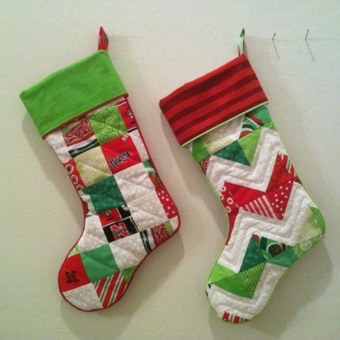 96 Best Holiday Christmas Stockings Images On Pinterest