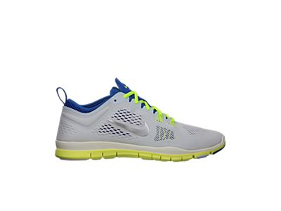 Nike Free TR 4 Women's Training Shoe I want new shoes!