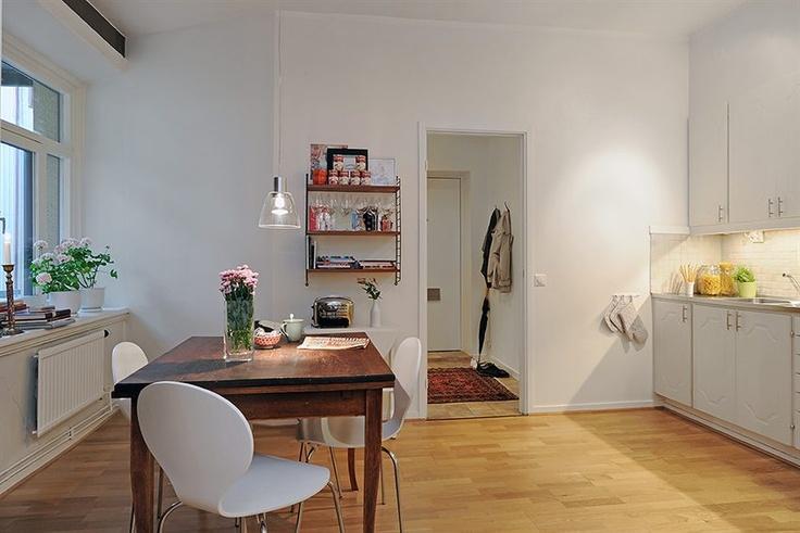 Идеальная студенческая квартира