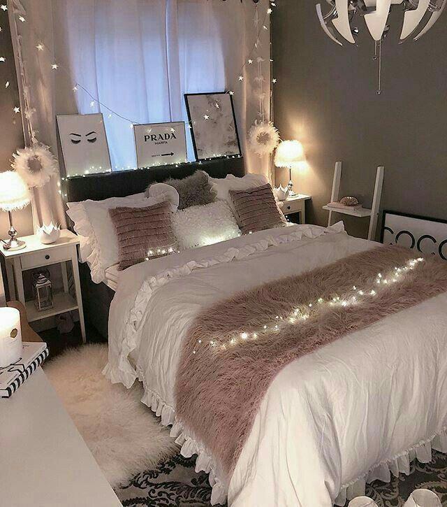 Pinterest Xo Chlochlo Bedroom Decor Bedroom Decorating Tips Pink Bedroom Design