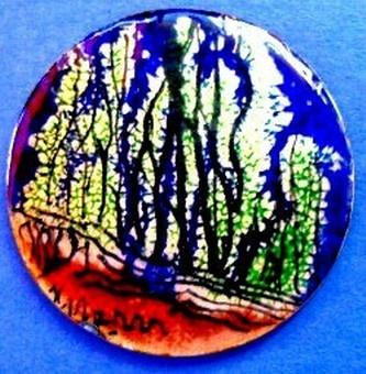 linda darty enamel | underglace d von thompson enamel usa ist sehr feines eisenoxid das in ...