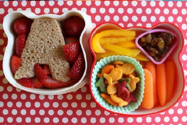 Page 4 - Bento 101: 10 Easy Bento Box Lunches - ParentMap