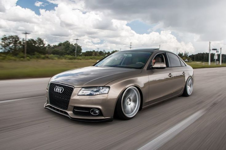 *Official B8 Air Ride thread* - Page 3 | AUDI A4 B8 - my ...