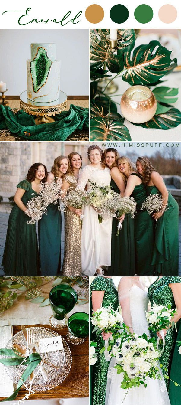 14 Dark Green Emerald Wedding Colors Palettes Emerald Wedding Colors Dark Green Wedding Green Themed Wedding,United Airlines Checked Baggage Size Requirements