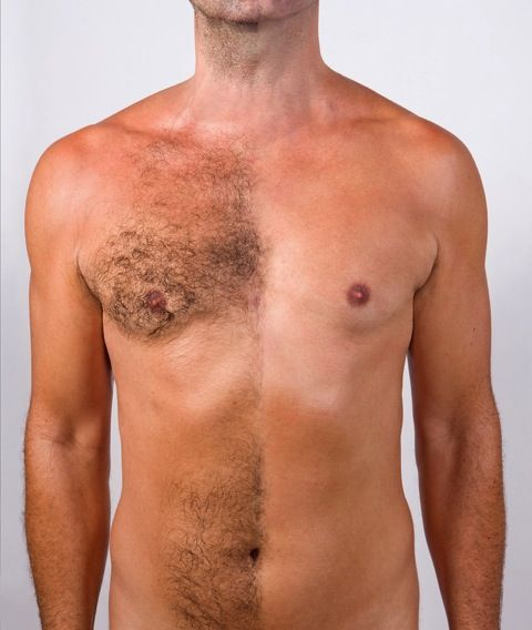 Manscaping: A Guy's Guide to Getting Rid of Body Hair! Waxing isn't just for the ladies, hair removal for men is growing in popularity. | CT Esthetic