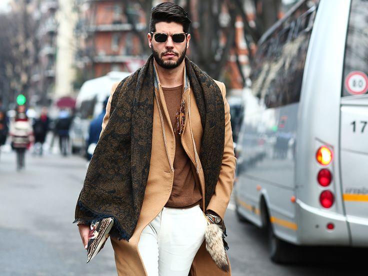 The Best Dressed Men At London Milan And Paris Fashion Week Fashion Pinterest Sharp