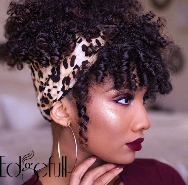 Thinning hairline? Cover up with Edgefull!