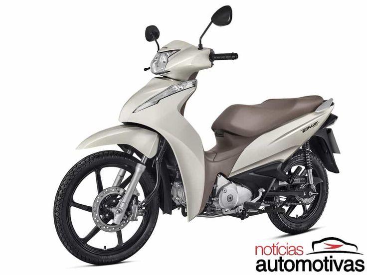 Honda-Biz-125-2018-23 Em sua quarta geração, Honda Biz 2018 traz freios CBS por R$ 7.590