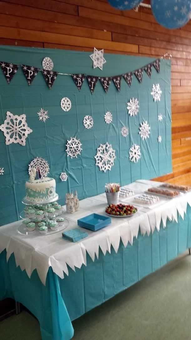 Todos adoram festas, principalmente festas infantis. Os pais nunca deixam o aniversário do filho passa em branco, porém em alguns anos a verba acaba ficand