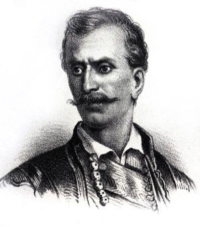 Γ. Ολύμπιος (1772-1821).