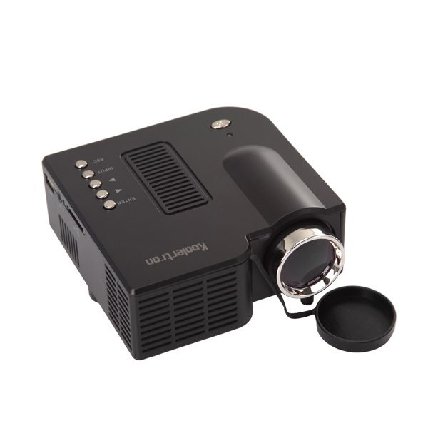 17 best images about portable projector on pinterest for Led projector ipad