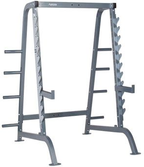 Spartan Fitness Equipment Spartan Half Cage