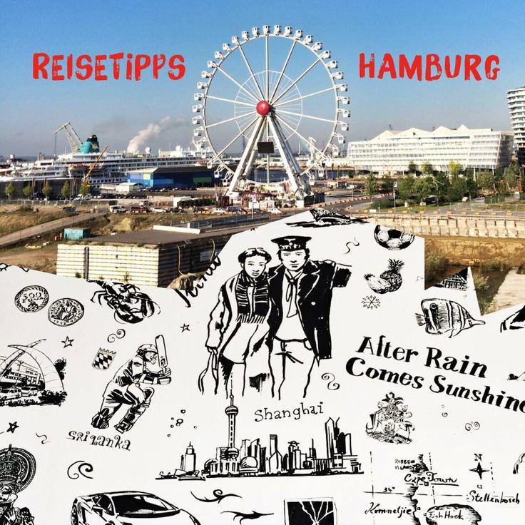 Ihr habt uns unglaublich viele tolle Hamburg-Tipps auf Facebook gepostet. Wir haben diese geordnet und herausgekommen ist das hier, ein kleiner Hamburg-Guide.